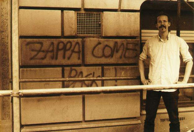 Zappa come back